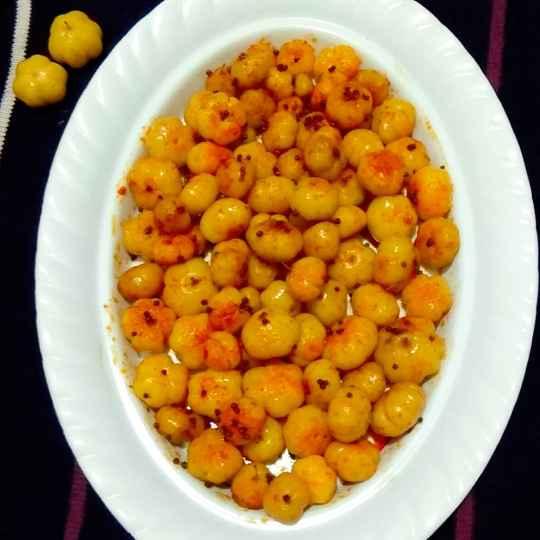 Photo of Star Gooseberry masala by Aruna Saraschandra at BetterButter