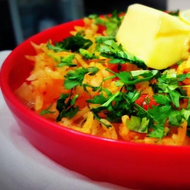 How to make Mumbai Special - Tawa Pulao