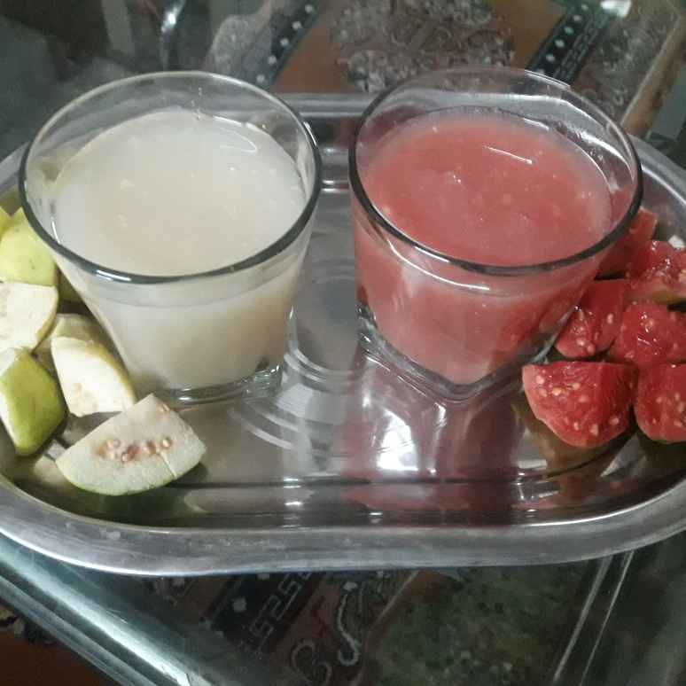 Photo of Jamfal jus by Vibha Gandhi at BetterButter