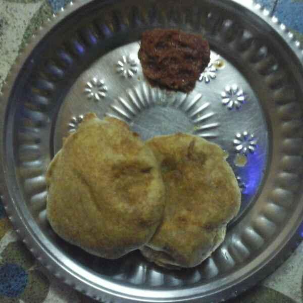 Photo of Potato bomb by Vidya Gurav at BetterButter