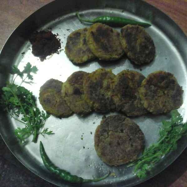 Photo of Potato patis by Vidya Gurav at BetterButter