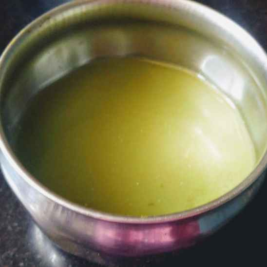 Photo of Curry Leaf Buttermilk by Vidya Shriram at BetterButter