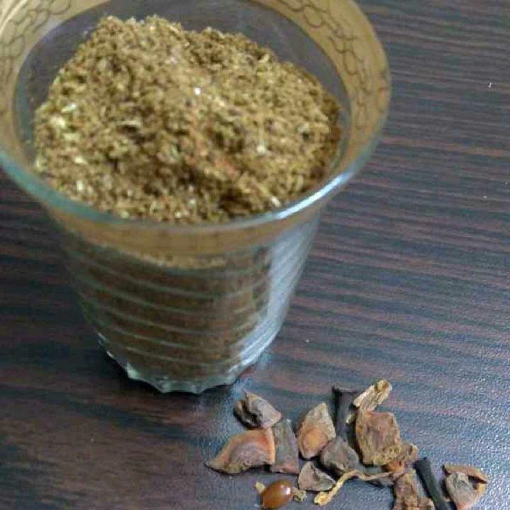 How to make Garam Masala Powder