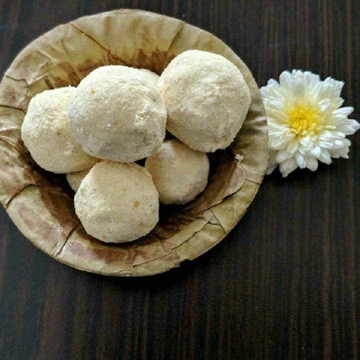How to make Maa Laddoo