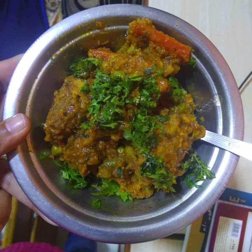Photo of Oondhiyo by Vidyutaa Kashyap at BetterButter