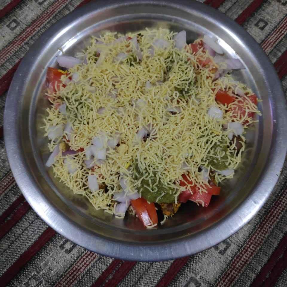 How to make Chana chaat