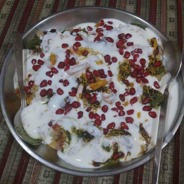 Photo of Dahi sev puri by Vidyutaa Kashyap at BetterButter