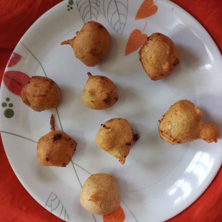 How to make Cheese pakora