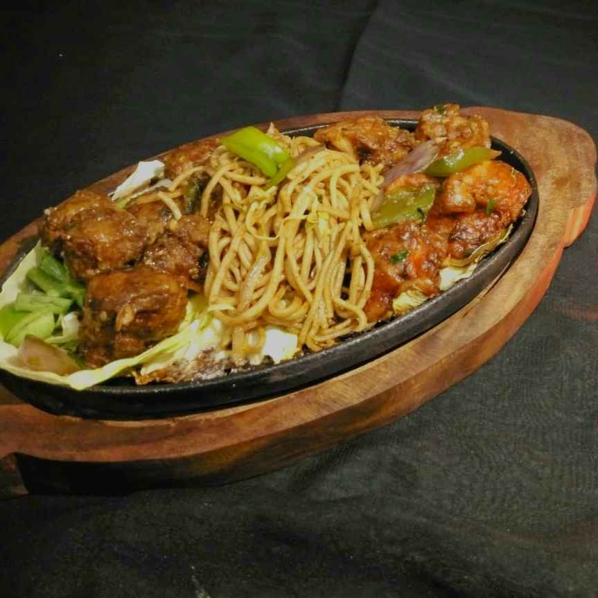 Photo of CHINESE SIZZLER by Vid'zz Batra at BetterButter