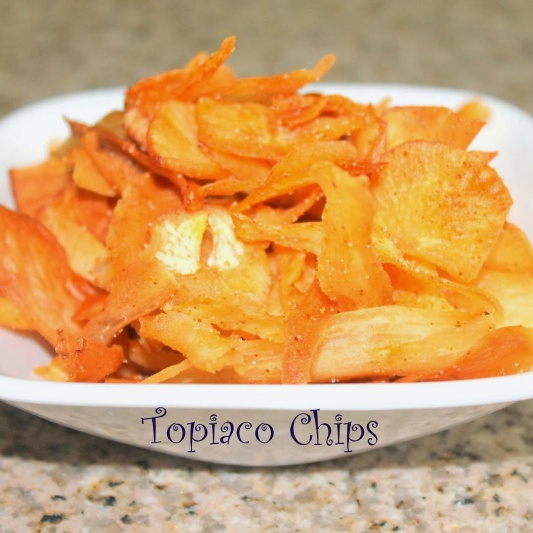 Photo of Topiaco chips by Vineelasiva Andhavarapu at BetterButter