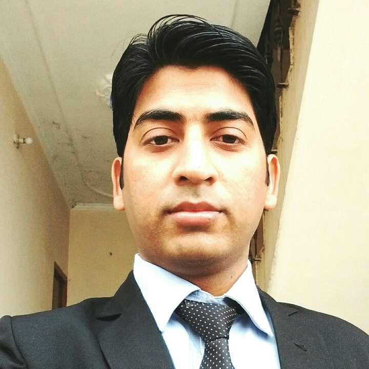 Viney Yadav food blogger