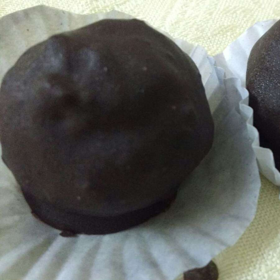 Photo of Chocolate Cake Balls by Viney Yadav at BetterButter