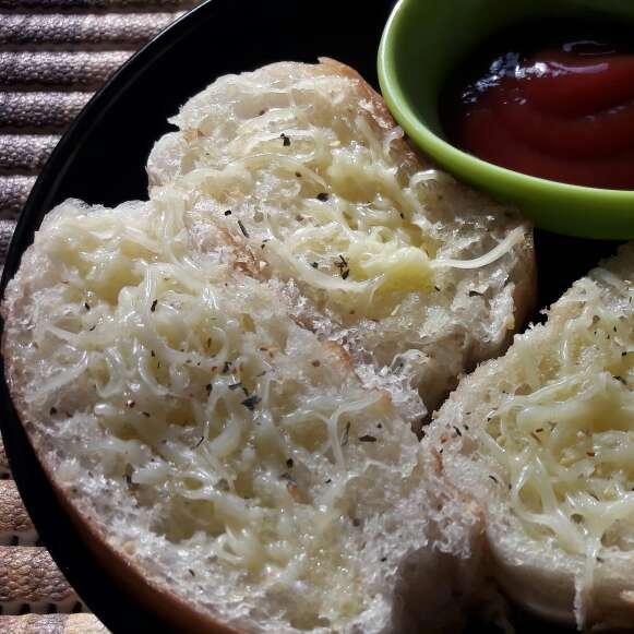 Photo of Garlic Bread by Viney Yadav at BetterButter