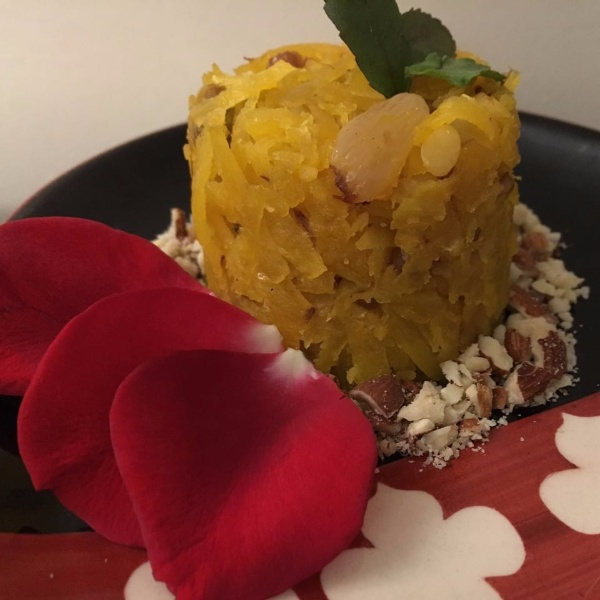 Photo of Zarda...Avadhi Cuisine inspired by Persian dish by Vinita Rai at BetterButter