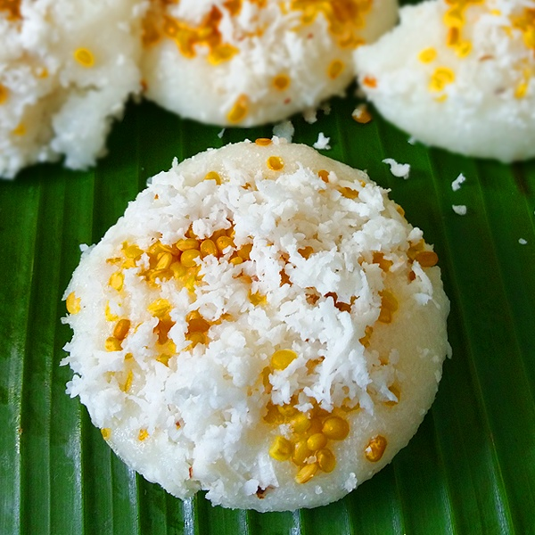 Photo of Olaiyappam - Sweet Idly by Vins Raj at BetterButter