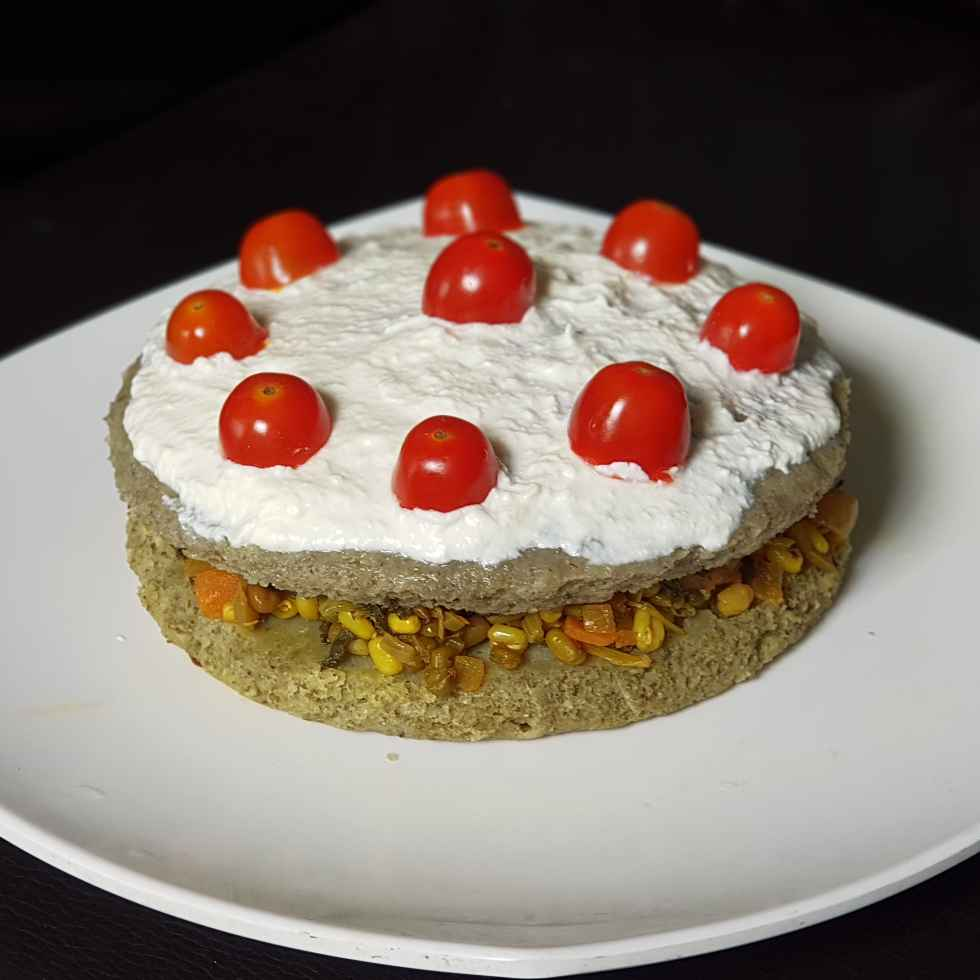 How to make Sprouted Bean Cake