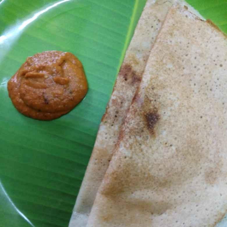 Photo of Garlic chutney by Vinothini Manoharan at BetterButter