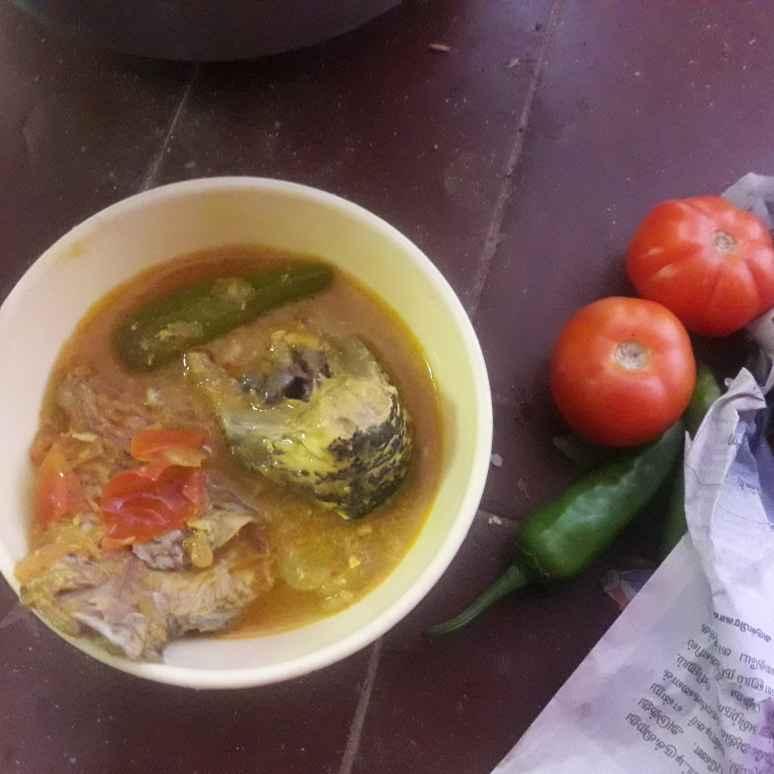 Photo of Fish resipe by Nithiskannan Nithiskannan at BetterButter