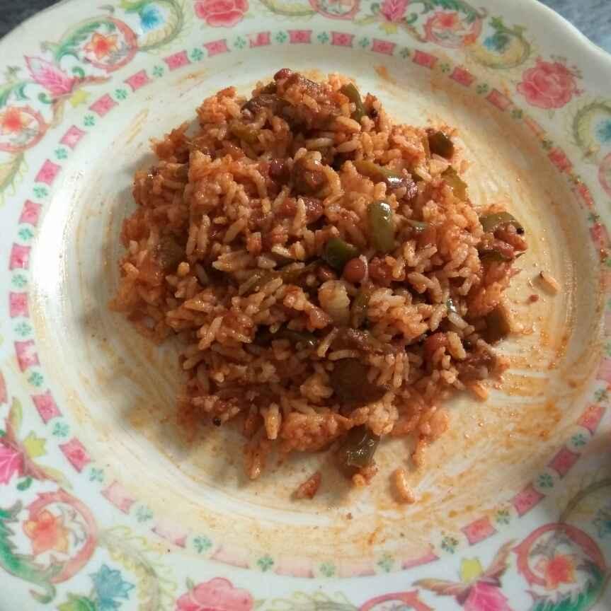 How to make B & C Rice