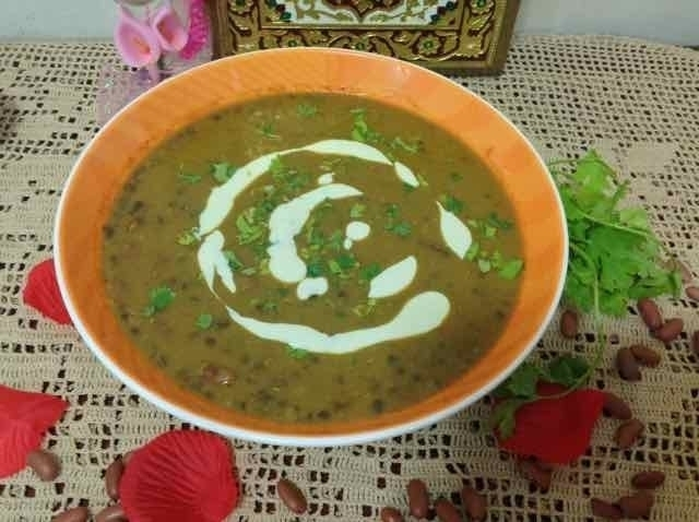 How to make dal makhani ( restorent style )
