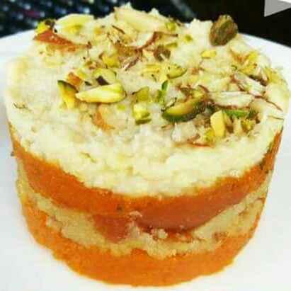 Photo of Leftover bundi laddu pudding by Vishakha Pareyani at BetterButter