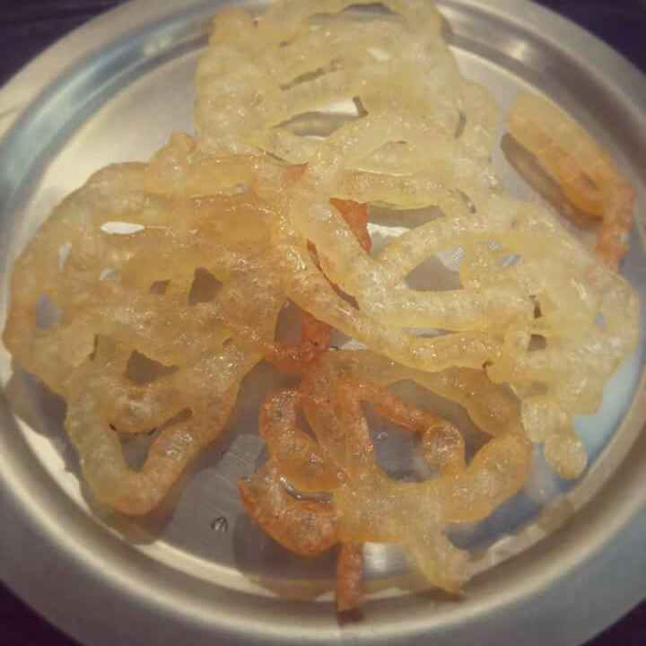 Photo of Jalebi  by Vithee Bhujbal Hardas at BetterButter