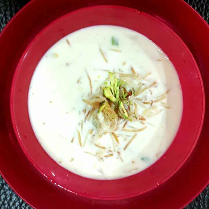 Photo of Vermicelli Kheer by Vithee Bhujbal Hardas at BetterButter