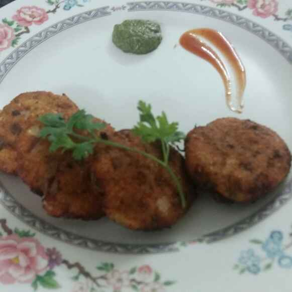 How to make Dahi kebabs