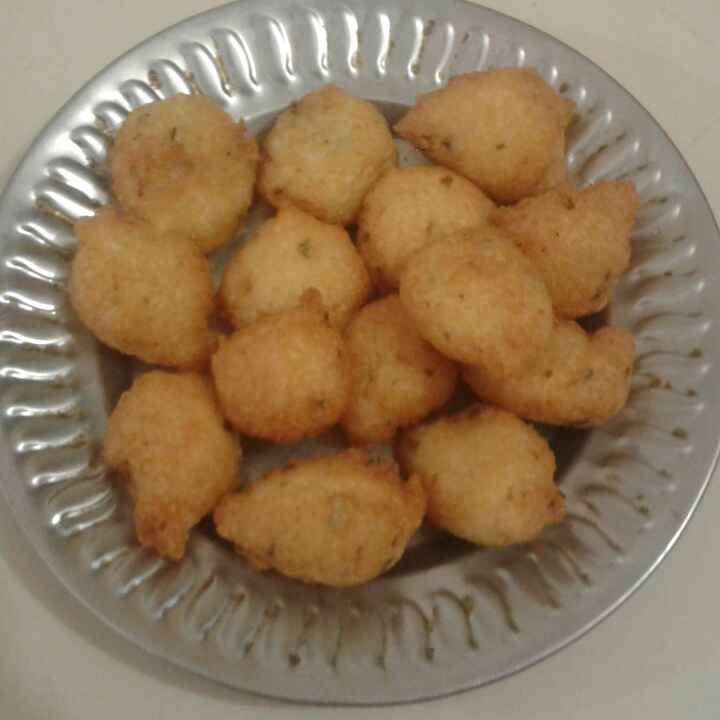 How to make Adad ni Dal na Vada