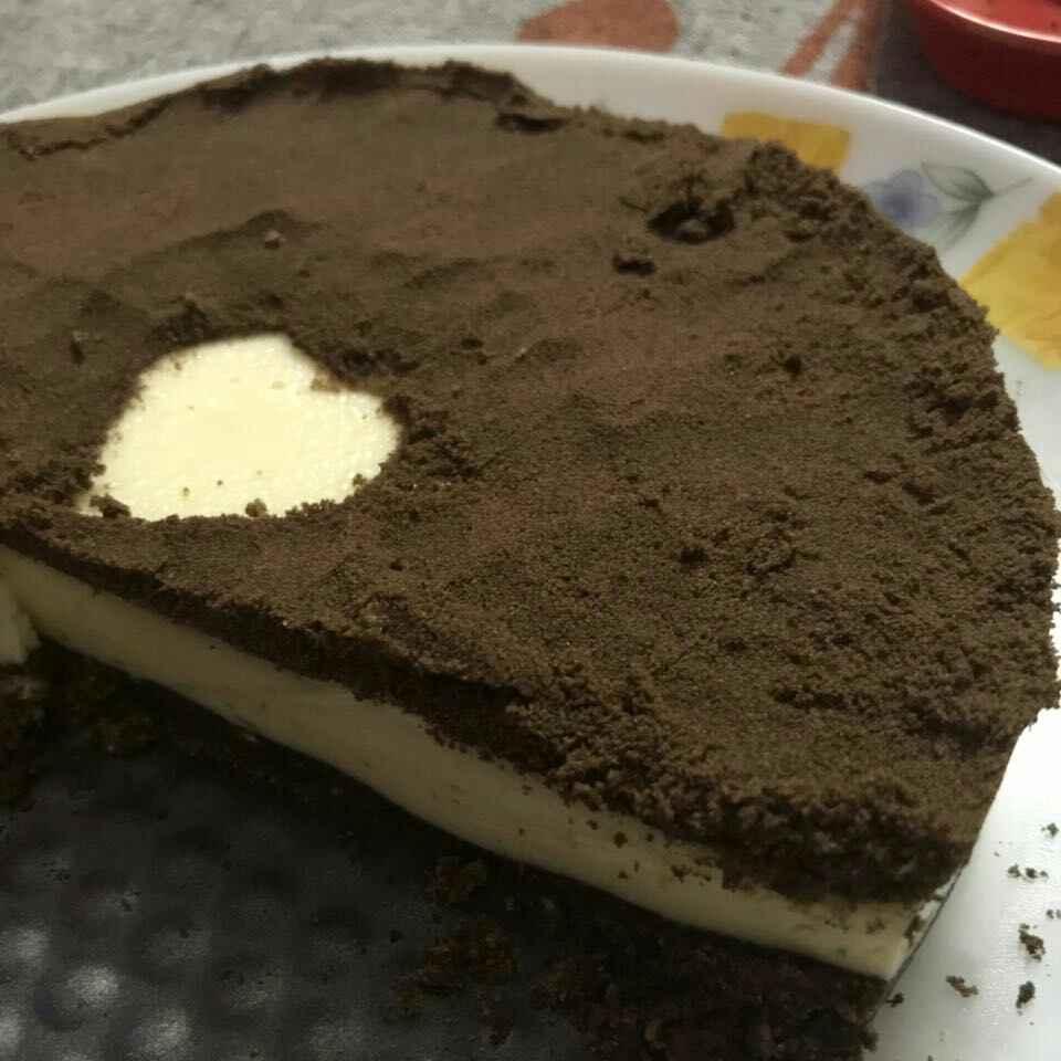How to make No bake oreo cheese cake