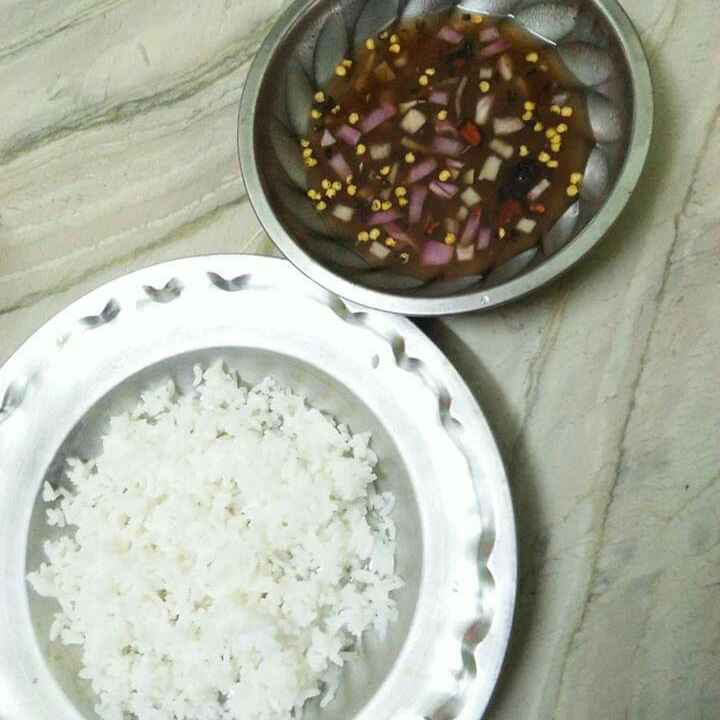 Photo of raw rasam by Wahida Abdul Hameed at BetterButter