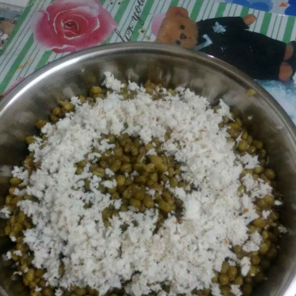 Photo of Enipu paasi payiru by Wahida Abdul Hameed at BetterButter
