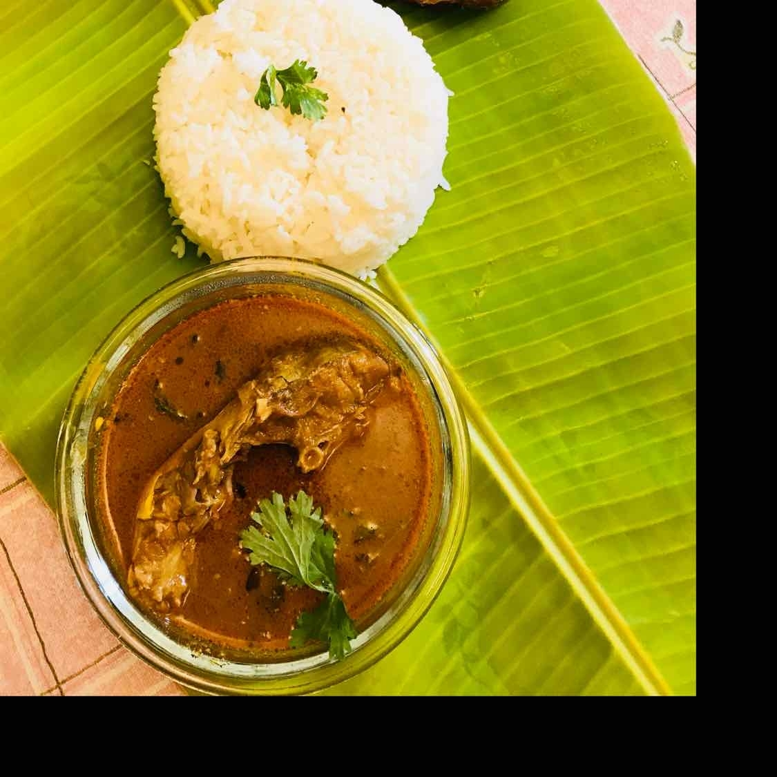 How to make Fish Curry