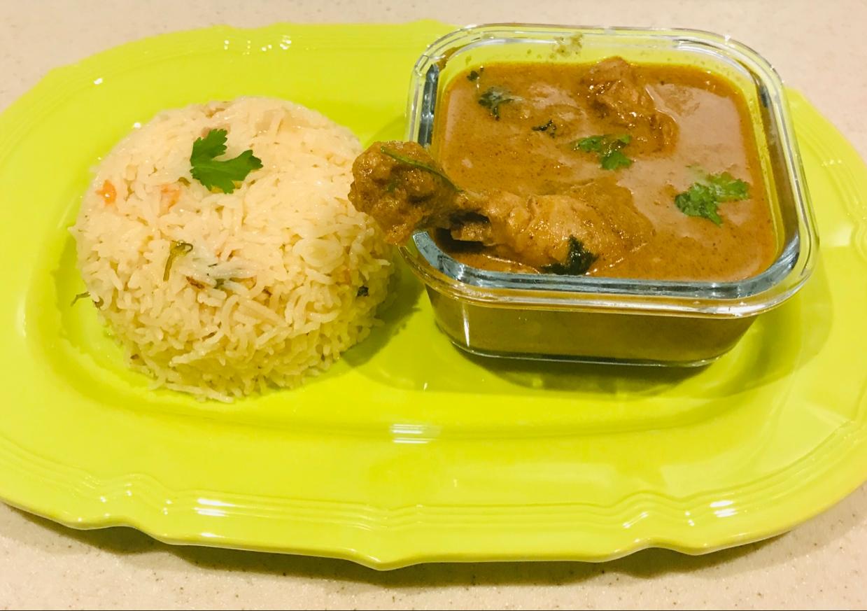 Photo of Chettinad chicken Curry by Wajithajasmine Raja mohamed sait at BetterButter