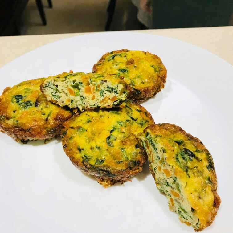Photo of Egg Muffin by Wajithajasmine Raja mohamed sait at BetterButter