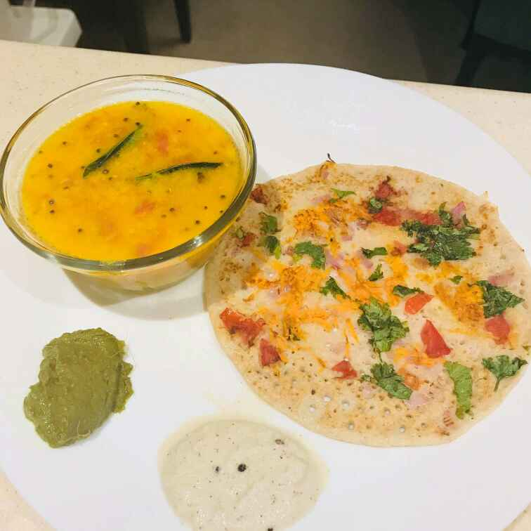 How to make Broken wheat rava idli,dosa,uttapamm