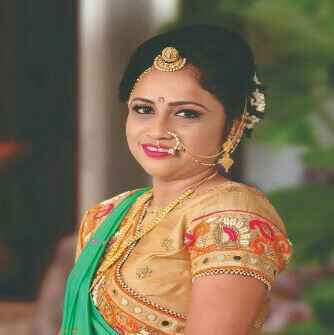 Dimpal Patel food blogger