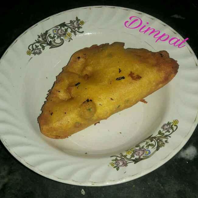 How to make ब्रेड पकोड़ा