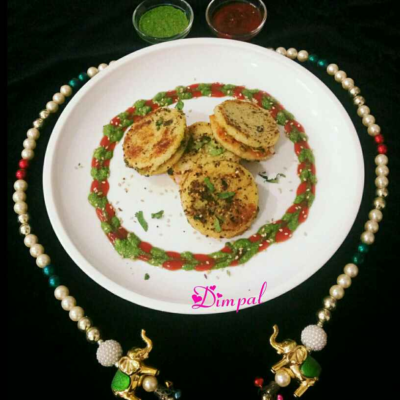 Photo of Dhokla Sandwich by Dimpal Patel at BetterButter