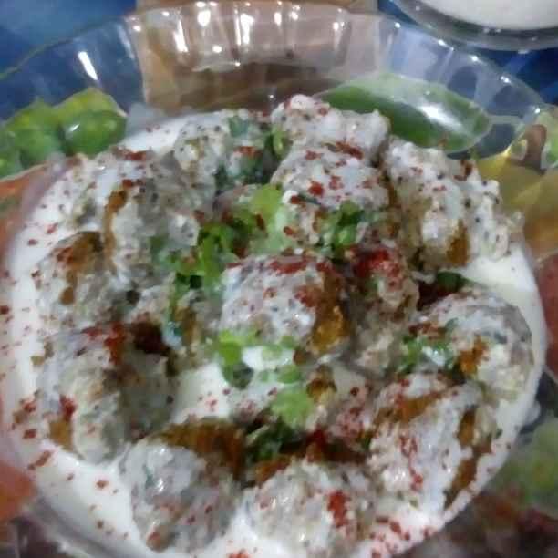 Yashi Bhumi Kariya food blogger
