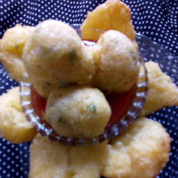 Photo of gujarati bhajiya by Yashi Bhumi Kariya at BetterButter