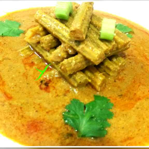 Photo of Drumstick Curry by Yasmin Saiyed at BetterButter