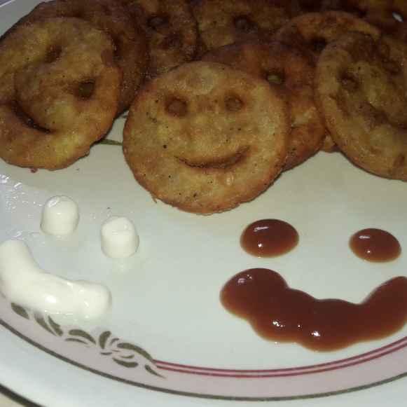 How to make Tapioca Smiley