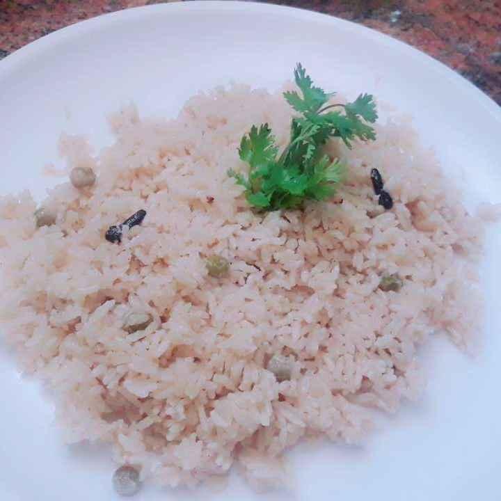 How to make Coconut milk pulao