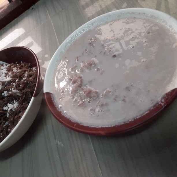 Photo of Red flakes porridge by Yasmin Shabira at BetterButter