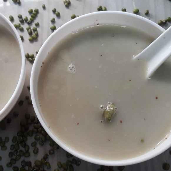 Photo of Moong dal porridge by Yasmin Shabira at BetterButter