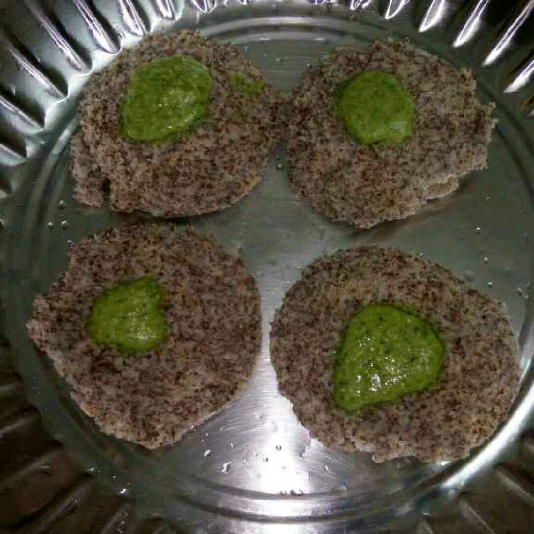How to make Whole Ragi Idly