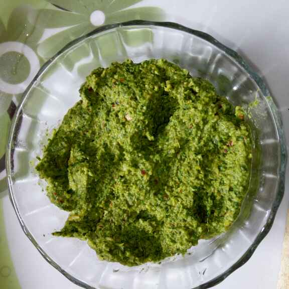 How to make Dal Mint Chutney