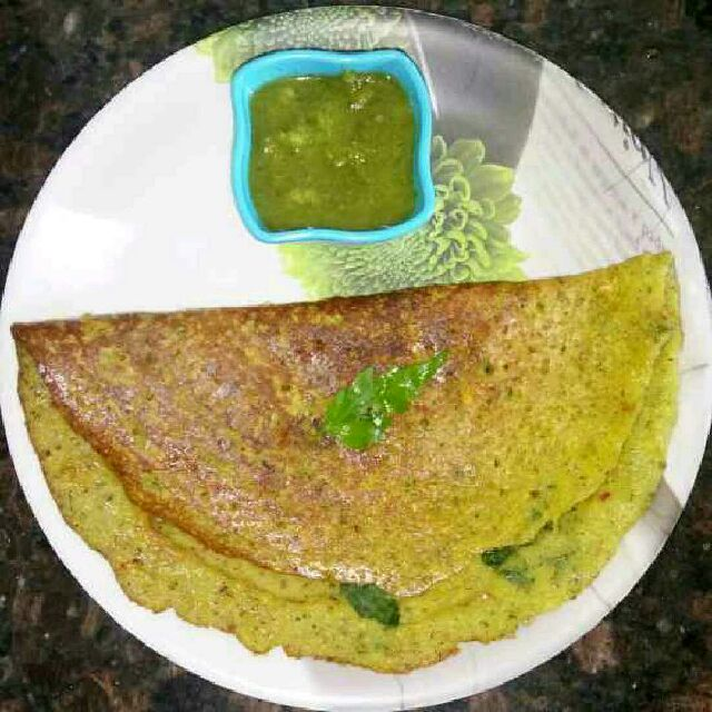 How to make Protein Rich Adai