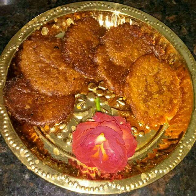 How to make Adhirasam